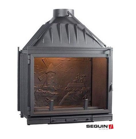 Seguin-Multivision-8000-kandallobetet