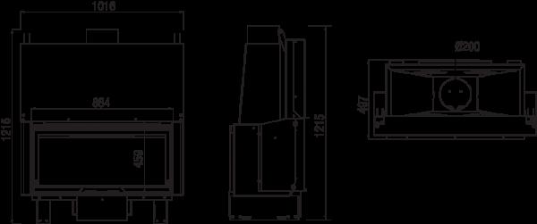 FAE0100SF-rajz
